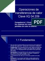 Operaciones de Transferencia de Calor. Competencia 1(2) (1)