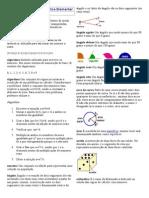 Mini Dicionário de Matemática Elementar