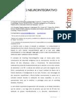 Coaching Neurointegrativo Luis Arocha Laura Montilla Icimag