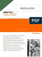 PATALETAS