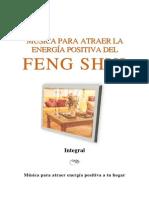 Armonia del Feng Shui