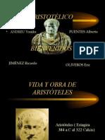 Aristo Teles