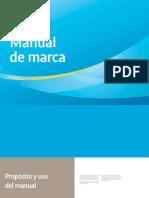 Manual Marca Pais Argentina