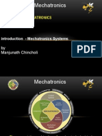 AE1Mechatronics Systems