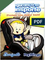 Cadeira Burigoto