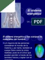 Bioenergetica Cuerpo Puntos Energeticos y CHAKRAS