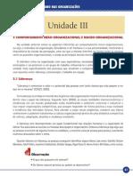 adm uni III