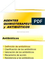 Antibioticos