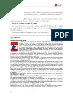 Recuperatorio TP1- TP 2 Las Mar As
