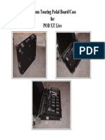 PODxt Case Plan