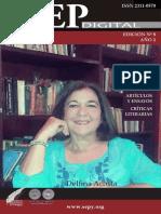 SEP DIGITAL - JUNIO 2015 - EDICION 8 - AÑO 2 - PORTALGUARANI