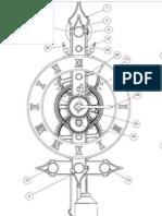 Clock 1 Drawings-Iss3