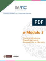 e-Modulo 3
