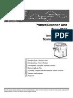 scaner ricoh