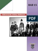 Bab 15 an Jurnal Pembalik