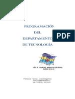 Program Tecnologia 2014-15