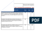 Evaluacion de Ley 29783 Incluye Ley 3022 y Su Reglamento DS 005