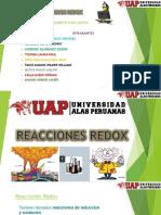 REACCIONES REDOX 44444444444