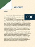 Annelies Verbeke - Dormi
