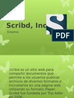 Scribd, Inc
