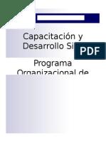 Proyecto Investigacion Programa Organizacional de Comunucacion Asertiva (Autoguardado Contra