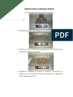 Analisis Granulometrico Del Agregado Fino y Grueso 2