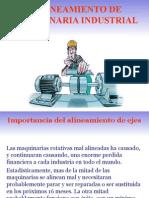 ALINEAMIENTO DE MAQUINARIA INDUSTRIAL.ppt