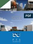 Catálogo PTS 2015