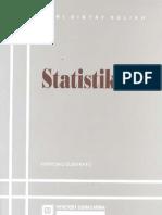 Statistika 2