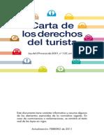 SPA 2011 Carta Diritti Turista Web