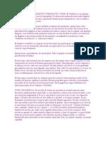 Descripción Del Tránsito o Teodolito y Usos