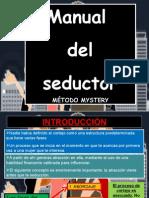 Mistery Manual Seductor
