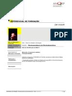 522061 Electromecânico a de Electrodomésticos Referencial EFA