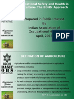 Agriculture Iaoh Bohs 130409055118 Phpapp01
