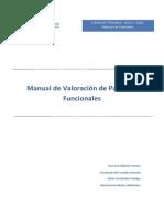 manual valoracion (marjorie gordon)