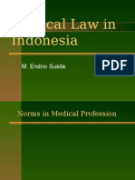 Medical Law System