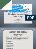 IS Development Model