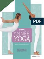 Mon Annee Yoga - Burgi, Beatrice