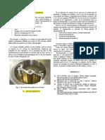 Materiales, Equipos y Procedimiento de Fabricación de Mayonesa