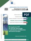 Gli impatti del TTIP sul mercato dell'energia e sull'Industria manifatturiera UE (ITA UNOFFICIAL BY M5S EUROPA)