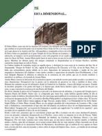 Aramu Muru….Puerta Dimensional.. « Maestroviejo's Blog