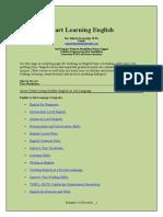 Start Learning English