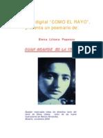 Rumania - Popescu, Elena Liliana - Cuan Grande Es La Tristeza