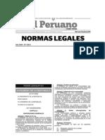 Nueva Ley Universitaria 30220 – 2014 | SUNEDU