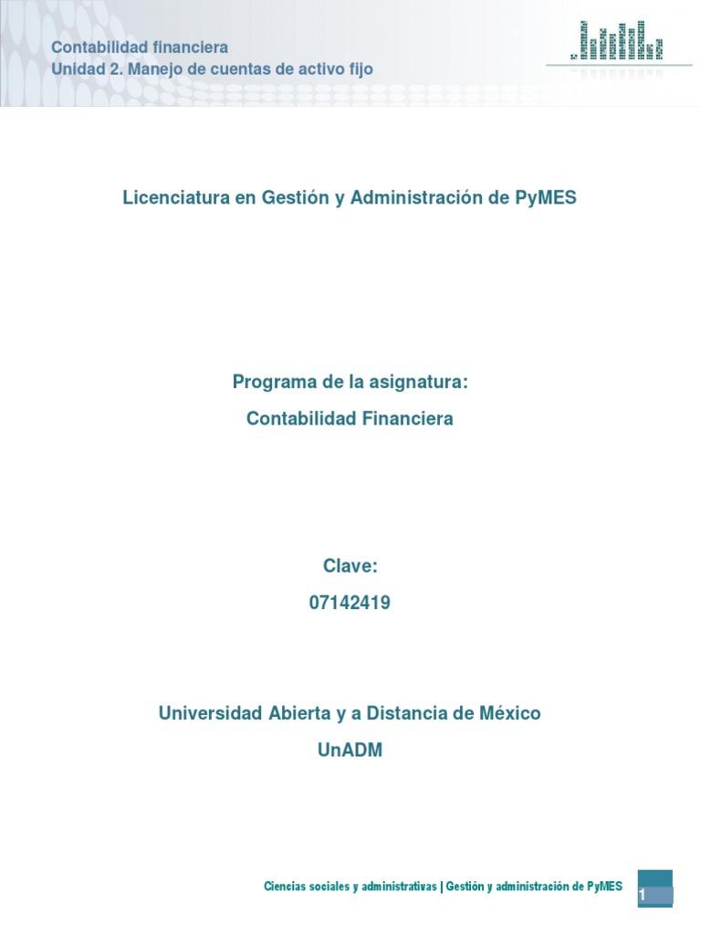 Unidad 2. Manejo de cuentas de activo fijo.pdf