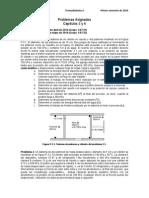 Problemas Asignados - Termodinamica 1 -Cap Tulos 3 y 4 - 2014