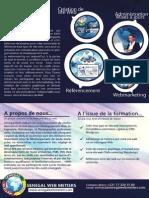 Programme Formation Web