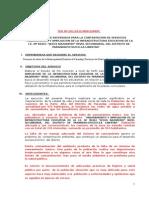 TERMINOS DE REFERENCIA PARANDAY COLEGIO SECUNDARIO.doc