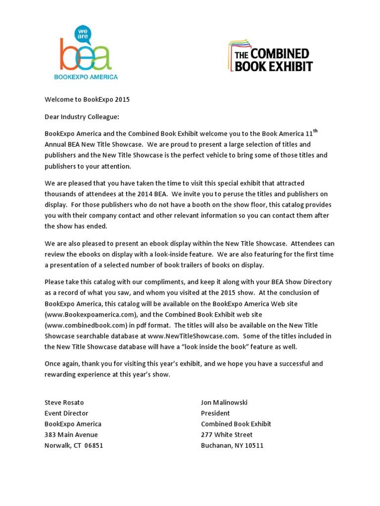 Bookexpo new title showcase 2015 e books religion and belief fandeluxe Gallery