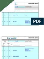 PSDI Inprolec Junio 2015